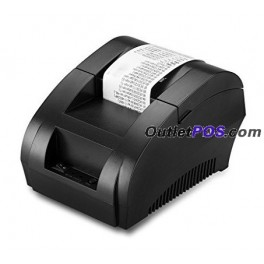 Impresora Térmica 58mm USB