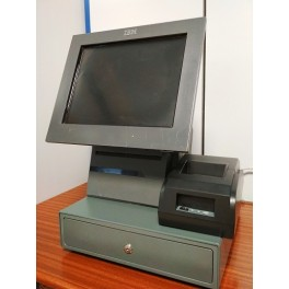 "PACK IBM 12"" Táctil OCASION"